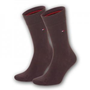 Tommy Hilfiger sokken - basis kensington - 2pack